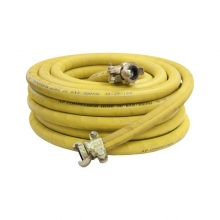 Air Compressor Hose Assembly 19mm x 15m