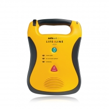Lifeline Semi-Automatic Defibrillator (High Capacity)
