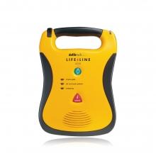 Lifeline Semi-Automatic Defibrillator (High Capacity)