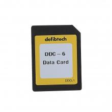 Lifeline AED Data Card