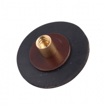 Drain Rod Plunger with Leather Washer