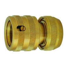 CK G7933 Brass Female Hose End Connector 3/4""