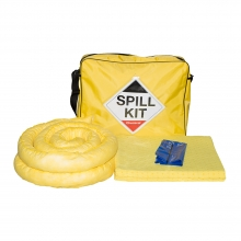 Chemical Spill Kit - Shoulder Bag