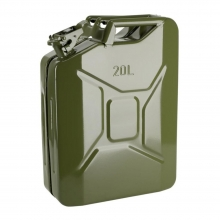 Jerry Can 20 Litres
