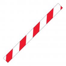 Floor Marking Hazard Tape Strips