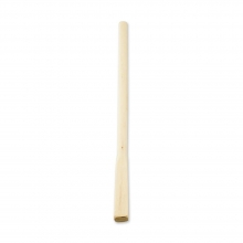 Hickory Rubber Maul Shaft 36in