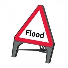 Flood Q-Sign (P554)