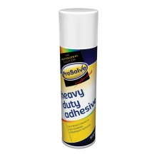 Heavy Duty Adhesive 500ml