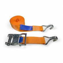 Ratchet Straps 50mm with Claw Hook