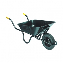 Tarmac 90 Litre Pneumatic Tyre Wheelbarrow