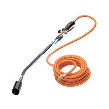 Universal Gas Torch with Accessories