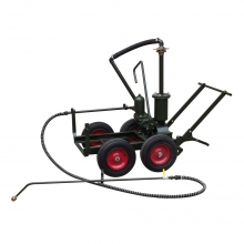 Wallis & Steevens P2000 Motorised Emulsion Sprayer