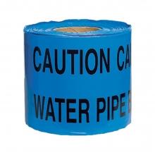 Underground Water Pipe Warning Tape