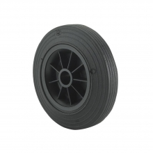 Solid Rubber Tyre For Wheelbarrow