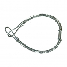 Whip Check Hose Safety Device 1/2 - 1.1/4in