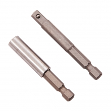 Drill Bit Holder & Adaptor Set 2-piece