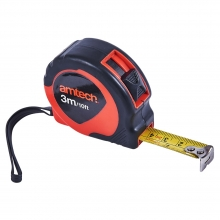 Rubber Grip Tape Measure