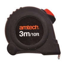 Self Locking Tape Measure