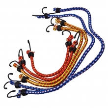 Bungee Cord Set 6-piece