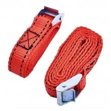 Tie Down Straps 2-piece