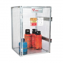 Tuffcage TC1.2 Folding One Piece Gas Cage