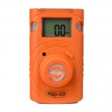 Crowcon Clip SGD Gas Monitor