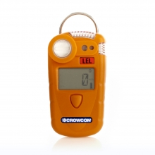 Crowcon Gasman (Rechargeable) Single Gas Personal Monitor