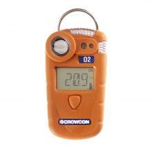 Crowcon Gasman (Non-Rechargeable) Single Gas Personal Monitor