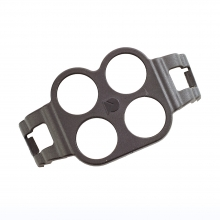 Crowcon T4 External Filter Plate
