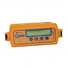 Crowcon Triple Plus+ Multigas Detector