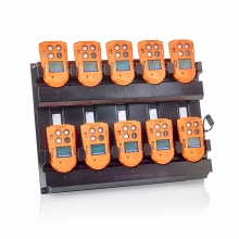 Crowcon 10 Way Charger