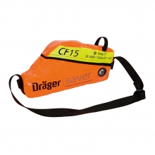 Drager Saver CF15 Escape Set