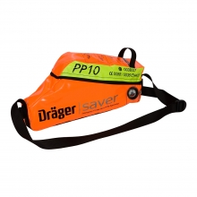 Drager Saver PP10 Escape Set