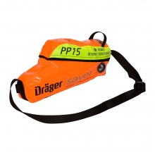 Drager Saver PP15 Escape Set