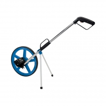 Measuring Wheel With Carrying Bag