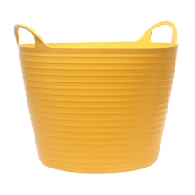 Heavy-Duty Polyethylene Flex Tubs 42 Litres