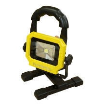 Rechargeable Work Light with Magnetic Base 900 Lumens 10W