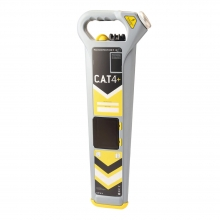 Radiodetection CAT4+ Cable Avoidance Tool with depth