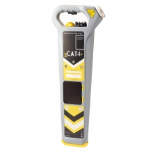Radiodetection gCAT4+ Cable Avoidance Tool with depth