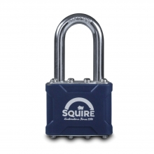 Long Shackle Stronglock Laminated Padlocks