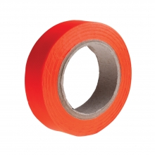 Fluorescent Orange Glo Tape