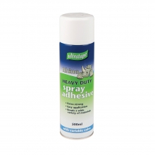Heavy Duty Adhesive Spray 500ml