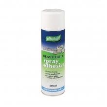 Heavy Duty Adhesive Spray 500ml