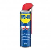 WD-40 Multi-Use Lubricant Spray with Smart Straw 450ml