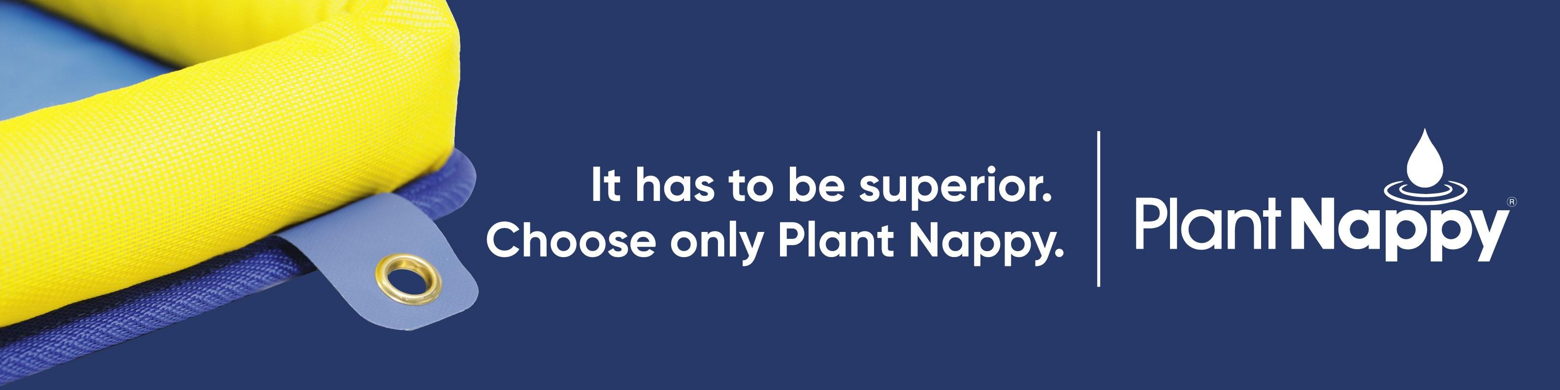 Plant Nappy