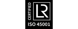 ISO 45001 - Health & Safety